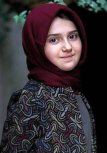ساره نور موسوی