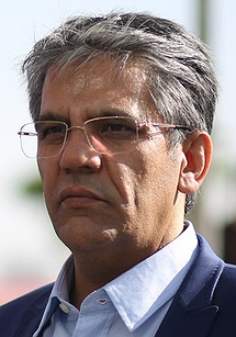 منصور لشگریقوچانی