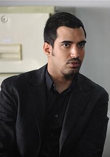 عرفان ناصری
