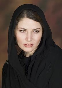 لیلا موسوی