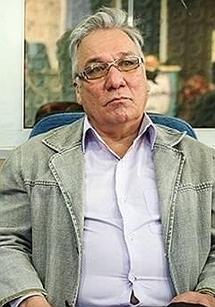 جمشید جهانزاده