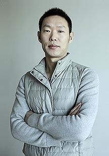 Jiuliang Wang