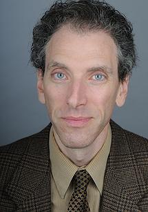 Barry Saltzman
