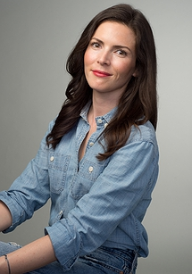 Maggie VandenBerghe