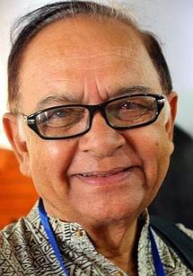 Syed Hasan Imam