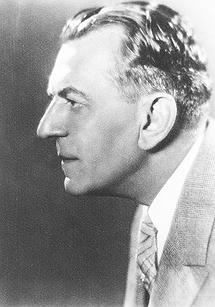 Harry Burkhardt