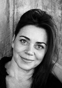 Charlotte Bøving