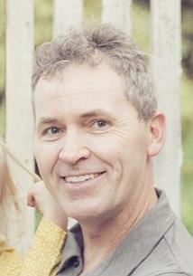 Randall McCormick