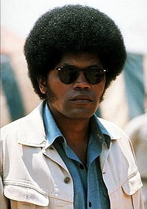 Clarence Williams III