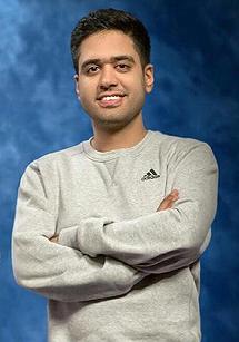 اردشیر احمدی