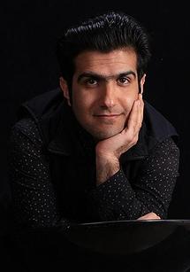 مجتبی علیزاده