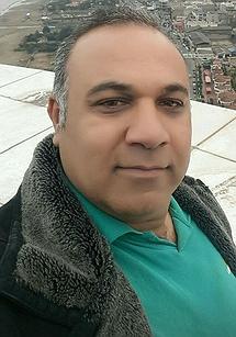 وحید عبداللهزاده