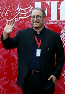 سیدرضا میر کریمی