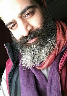 علی آباقری