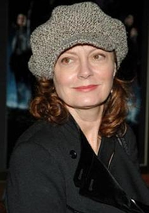 سوزان ساراندون
