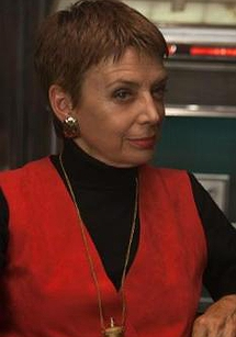 Katherine Trowell