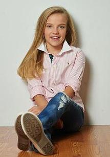 Meg Crosbie