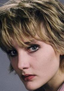 Jenny Wright