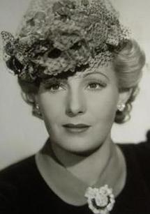 Binnie Barnes