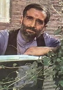 پرویز فنیزاده