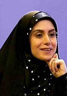 ساجده سلیمانی