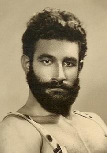 علی زندی
