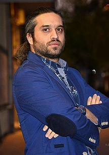 یاشار هاشمزاده