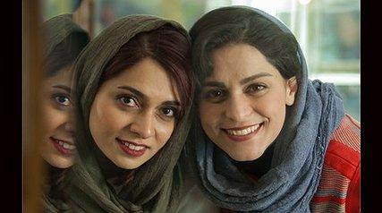 داستان تلما و لوییز ایرانی