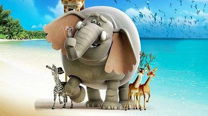 عملیات لشکر فیلها در عملیات فانتزی