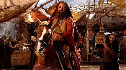 چه کسی با دیدن فیلم محمد رسول الله ایمان می آورد؟!