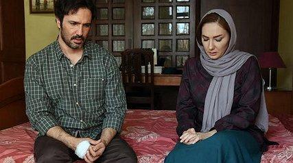 تکرار فیلمهای آپارتمانی سینمای ایران