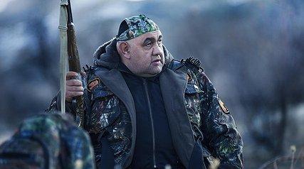 شکارچی شکار شده!