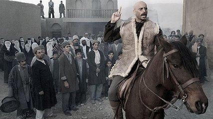 درباره سینما، قحطی و یتیم خانه ایران