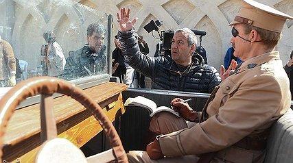 شبکههای ماهوارهای حاضرند «یتیمخانه ایران» را پخش کنند؟! / نقد شفاهی