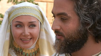 در حد بضاعت سینمای ایران
