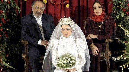 """""""ازدواج به سبک ایرانی"""" یک فیلم ضد ایرانی است/ نقد شفاهی"""