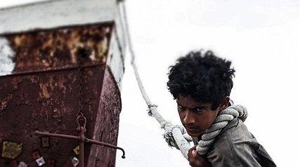 چشم ِ خشک ِ ایران