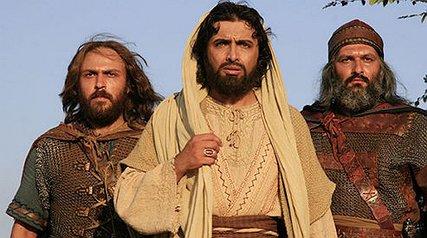 «ملک سلیمان»؛ فیلمی عظیم و حیرتانگیز درباره سلیماننبی