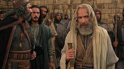 ملک سلیمان نخستین فیلم استراتژیک ایرانی است / نقد شفاهی