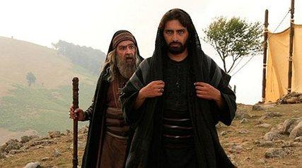 """برای بیشتر دیدهشدن فیلم شکوهمند""""ملک سلیمان"""" احساس وظیفه کنیم"""