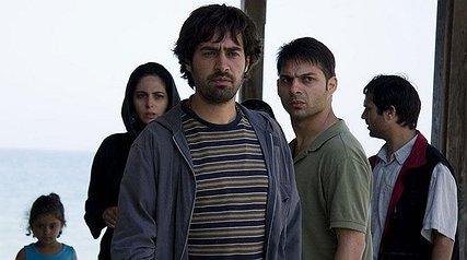 نقطه پایان جمله سینمای ایران ...