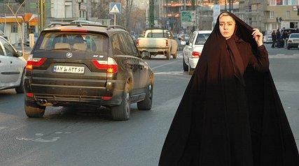 تهرانِ مخوف