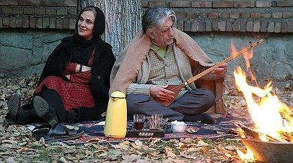 پیرمرد دلش برای قبل از انقلاب تنگ شده!