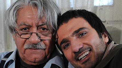 «چهل سالگی» یک فرصت برای تماشاگران سینمای ایران