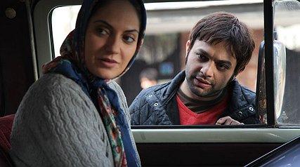 فیلمی سرد با ریتمی کند
