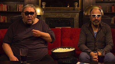 فیلمی گرفتار در سرگشتگی و سردرگرمی!