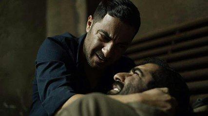 تا به حال چنین پلیسی را در سینمای ایران ندیده بودم/ بازی نوید محمدزاده در چند سکانس فوق العاده است!