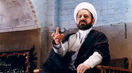نقد حجه الاسلام و المسلمین حاج علیرضا پناهیان درباره فیلم مارمولک