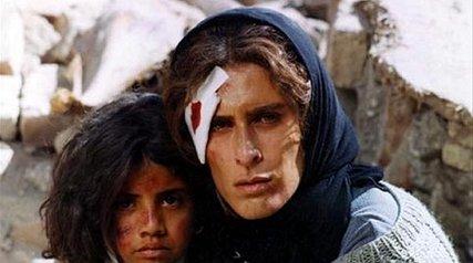سند سینمایی و تاریخی یک فیلمساز از زلزله بم