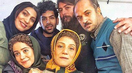 زاپاس؛ اثری تلویزیونی بر پرده سینما